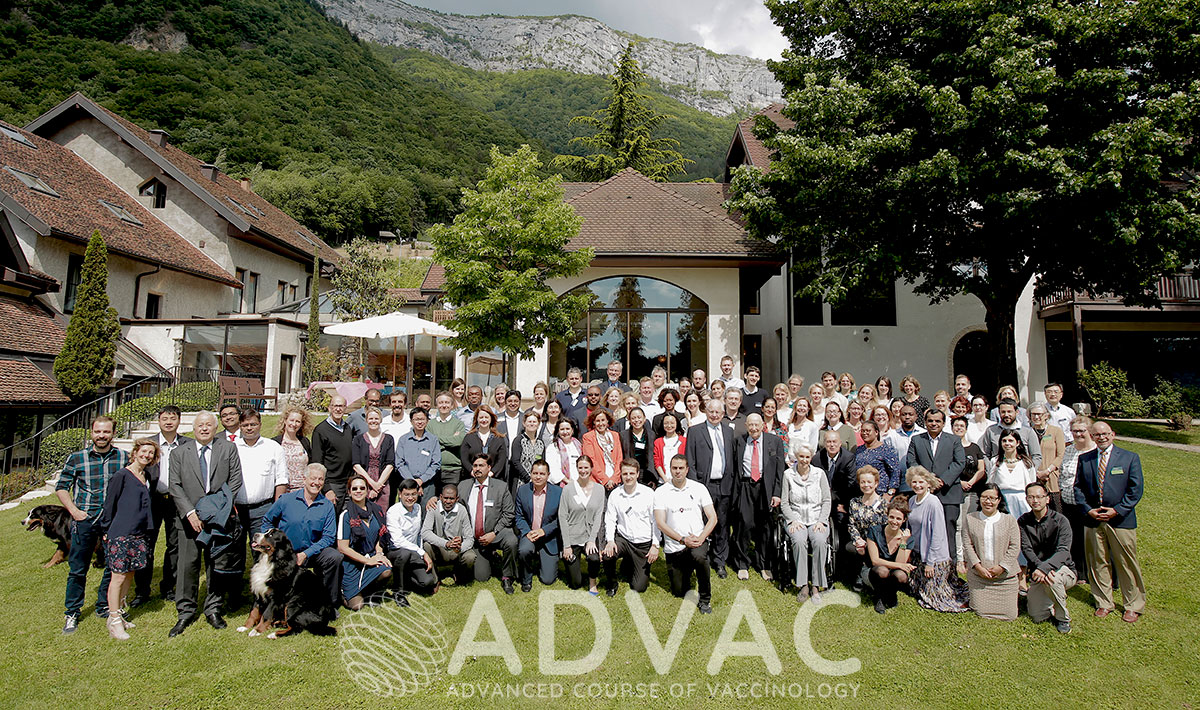 ADVAC group 2018