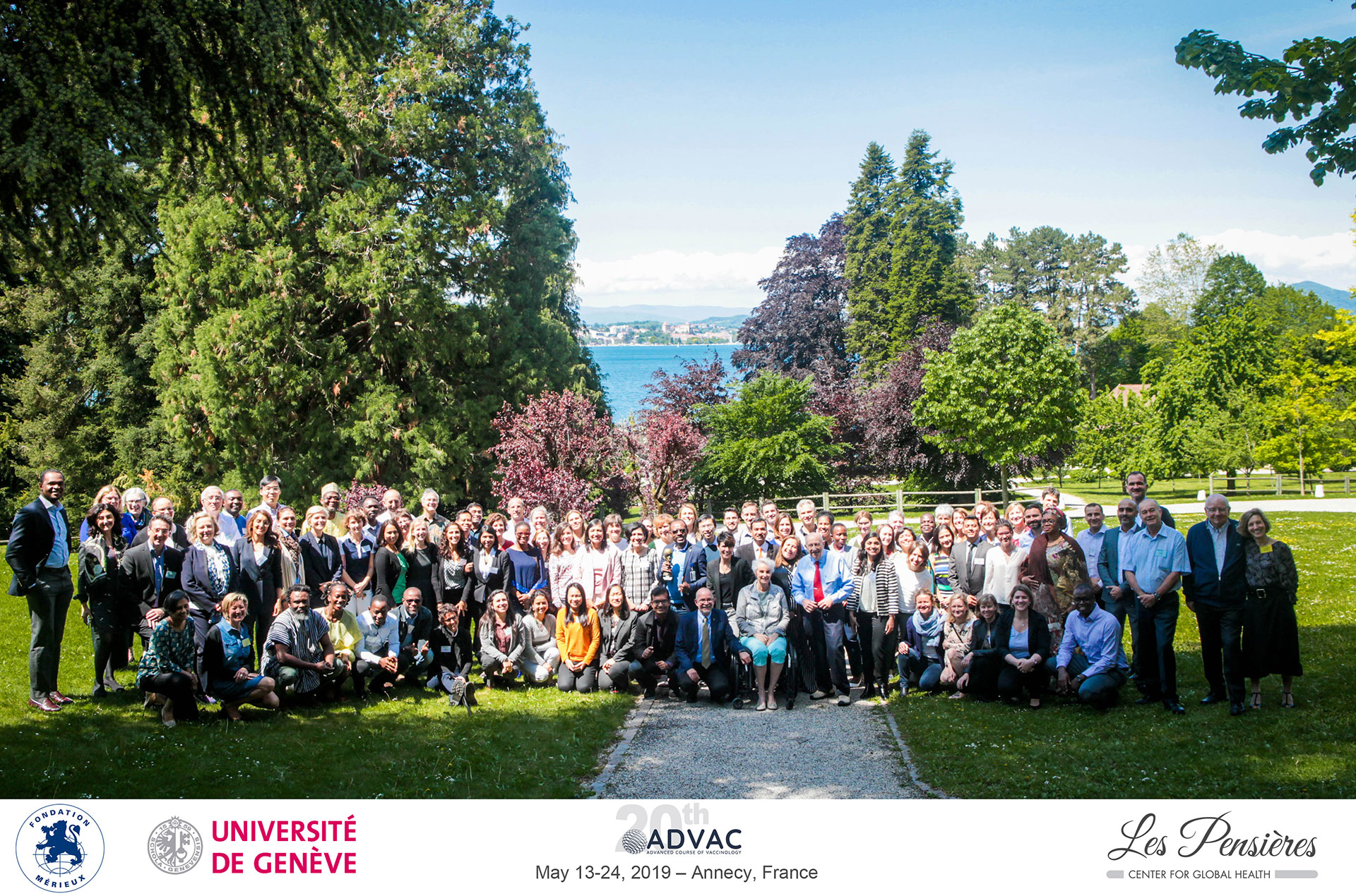 Advac 2019 group